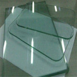 Windowsのドア/Tablesのための3-15mmの明確な緩和されたガラス