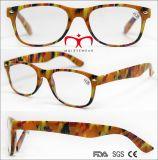Новые моды пластиковой передачи чтения очки (WRP704968)
