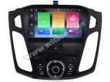 Auto DVD des Witson acht Kernandroid-8.0 für Ford Focus 2015 4G Touch Screen 32GB ROM-1080P Bildschirm ROM-IPS