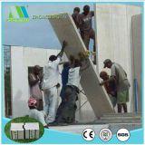 Zjt 복합 재료 공장을%s 내화성이 있는 EPS 시멘트 샌드위치 위원회 또는 호텔 또는 주거 건물