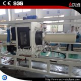 De plastic Extruder van Machines voor de Lijn van de Uitdrijving van de Plastic Film van pvc