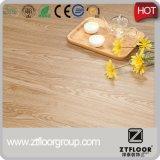 el tablón flojo del suelo del vinilo de la endecha de la capa del desgaste de 0.5m m con impermeable y el formaldehído liberan