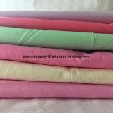 100%Cotton ha tinto il tessuto per assestamento 32*32 stabilito 68*68