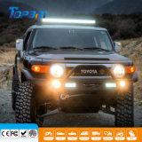 120W Offroad Drijven van de LEIDENE het Lichte Jeep ATV van de Staaf 20inch