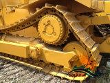 يستعمل اليابان أصليّة 25 طن [كتربيلّر تركتور] [د7ه] زحّافة جرّار تسوية لأنّ عمليّة بيع
