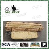 熱い600d二重ライフルの箱-パッドを入れられた長い銃箱の記憶