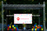 P10 Outdoor RGB LED Display de cor completa Painel De LED