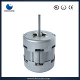 Motor de ventilador corriente modificado para requisitos particulares del capo motor del rango de cocina de la capacitancia del comienzo del condensador