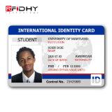 Enquête sur les prix d'usine proximité 13.56MHz 125kHz / ID de carte RFID Carte PVC