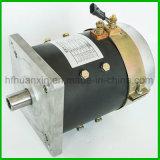 カーティス1204m-5203 DCシリーズ牽引モーターを電気ゴルフカート3kw 48V DCの直巻電動機モデルXq-3-4使用