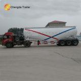 acoplado del carro de petrolero del cemento del bulto del acoplado del carguero de graneles 30cbm