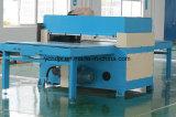 Máquina para los pedazos del corte de la tela de algodón de Softextile