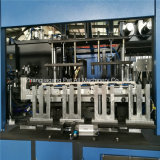 Maquinaria de plástico para depósito de agua