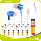 Eccellente in ricevitore telefonico del trasduttore auricolare dell'orecchio con il microfono