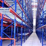 Hochleistungslager-Speicher-Stahlladeplatten-Racking-System