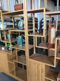 Armário de bambu