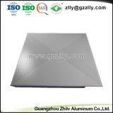 Buoni prezzi insonorizzati e mattonelle a prova di fuoco del soffitto del metallo con lo SGS