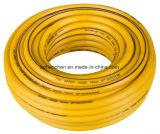 Cold -résisté Reiforced tressé en PVC flexible du pulvérisateur (BH3001)