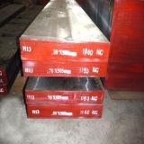 Acier à outils chaud de travail H43