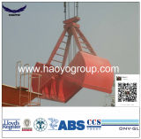 Mechanical Ropes Clamshell Grab Bucket Suppliers