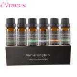 Aromaterapia belleza Top 6 Aceites Esenciales 100% puro