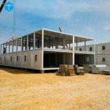 Expandierbares modulares Behälter-Haus für Verkauf