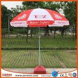 Parapluies d'ombre de qualité pour la piscine