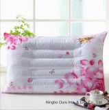 Fournisseur chinois Coussin de massage Home Hôtel oreiller