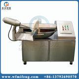 Cortador da bacia da carne e máquina de mistura