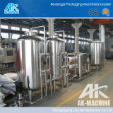 El tratamiento de aguas Química/pequeña máquina de tratamiento de agua RO
