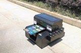 A4 imprimante à plat UV de caisse de téléphone de la taille 3D
