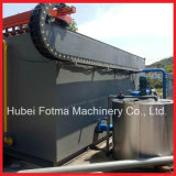 Traitement profond pour différents types d'eau usagée, matériel de traitement d'eaux d'égout