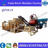 Machine à briques automatiques à haut profit avec Chine Haute qualité