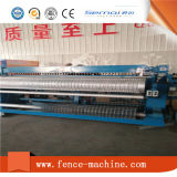 Máquina soldada completamente automática del acoplamiento de alambre de la fuente de la fábrica de Conet para cercar