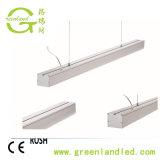 3 Van uitstekende kwaliteit van Hoofd Ce RoHS van de Garantie van het jaar 36W 48W 56W Lineaire Lichte Verdelers