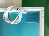 5년 보장 IP44 Dimmable 흔들림 자유로운 0-10V LED 위원회