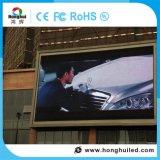precio de fábrica P10 en la pantalla LED de exterior