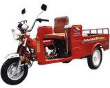 Tres ruedas motocicleta 4