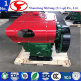 4-Stroke choisissent l'approvisionnement de la marine de cylindre/Handcranking/AG/Factory/le moteur diesel refroidissement par eau d'exploitation