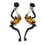 Fmckl012GD piezas motocicleta Bomba de frenos para el estándar Universal manillar