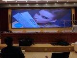 Alta parete dell'interno di contrasto HD P2.84 LED video con il comitato di 500X500mm