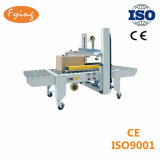 Automatic Side Belt Driven Carton Sealing Machine for Food