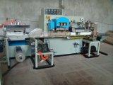 Широко используемая салфетка туалета делая производственную линию машины