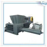 Meilleure vente de qualité supérieure en aluminium des déchets hydraulique automatique Appuyez sur la machine