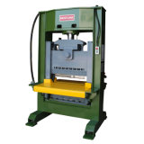 Kubiksteinaufspaltenmaschine für die Herstellung der Würfel-Steine