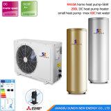 暖房10kw/15kw/20kw/25kwの高いCop4.65廃水のヒートポンプのヒーター