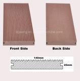 Anti UV Samengestelde Houten Vloeren Decking Waterdichte WPC