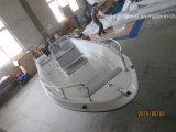 Bateau de pêche de vitesse de bateau de Panga de bateau de pêche de fibre de verre de Liya 5.0m