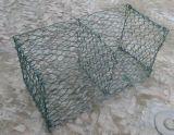 Malha de gabião Gabião preço da cesta na parede com qualidade
