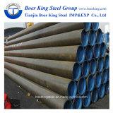Um53b um106b tubo de aço carbono sem costura